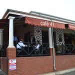 Café 41 EastwoodDSC_0334